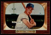 Eddie Mathews [EX MT+]