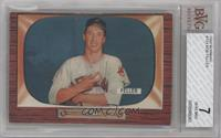 Bob Feller [BVG 7 NEAR MINT]