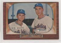 Bobby Shantz, Billy Shantz [GoodtoVG‑EX]