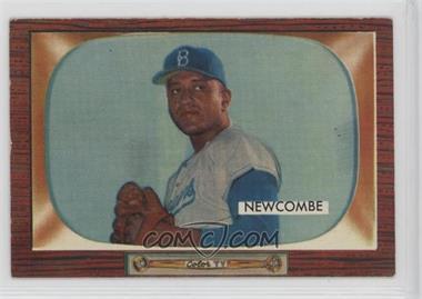 1955 Bowman - [Base] #143 - Don Newcombe