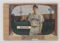 Frank Sullivan [NonePoortoFair]
