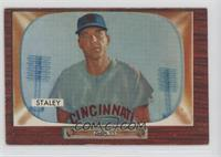 Gerry Staley [Good to VG‑EX]