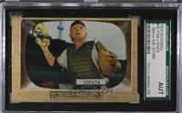 Stan Lopata [SGC Authentic]