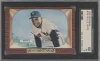 Willie Mays [SGC 60 EX 5]
