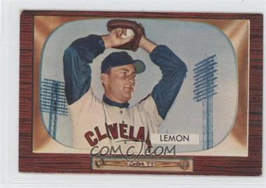 1955 Bowman - [Base] #191 - Bob Lemon