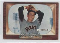 Dick Littlefield
