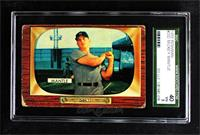 Mickey Mantle [SGC 40 VG 3]