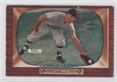 1955 Bowman - [Base] #213 - George Kell