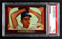Jim Konstanty [PSA 7 NM]