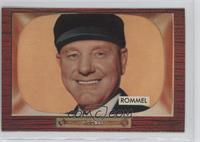 Ed Rommel [PoortoFair]