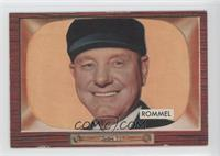 Ed Rommel