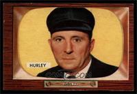 Edwin Hurley [EX]