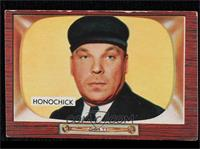 Jim Honochick [Good‑VeryGood]