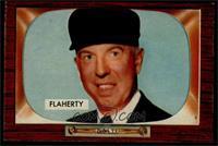 John Flaherty [EXMT]