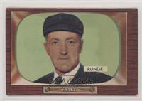 Ed Runge [Poor]