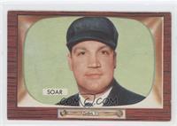 Hank Soar