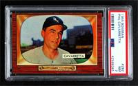Phil Cavarretta [PSA 7 NM]