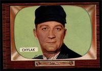 Nestor Chylak [EXMT]