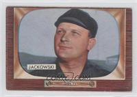 William A. Jackowski