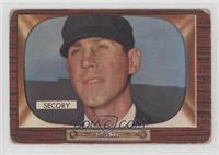 Frank Secory [PoortoFair]