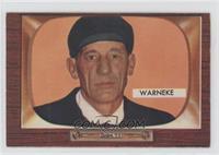 Lon Warneke