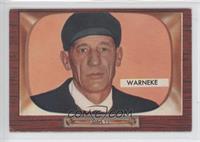 Lonnie Warneke [PoortoFair]