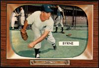 Tommy Byrne (Mickey Mantle in Background) [NM MT]
