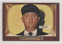 Hal H. Dixon [GoodtoVG‑EX]