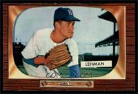 Ken Lehman [EXMT]