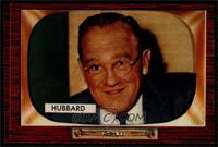 Cal Hubbard [EXMT]