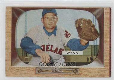 1955 Bowman - [Base] #38 - Early Wynn