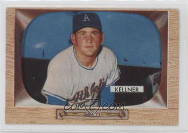 1955 Bowman - [Base] #53 - Alex Kellner