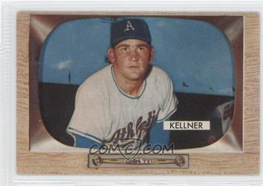 1955 Bowman - [Base] #53 - Alex Kellner
