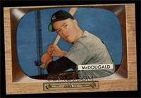 Gil McDougald [EXMT]