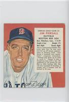 Jim Piersall [Poor to Fair]