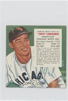Chico Carrasquel [Poor to Fair]