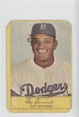 1955 Stahl-Meyer - [Base] #DONE - Don Newcombe [Good to VG‑EX]