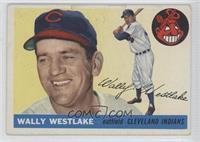 Wally Westlake