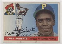 Curt Roberts [GoodtoVG‑EX]