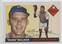 Rube Walker