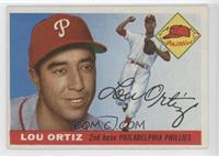 Lou Ortiz
