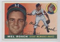 Mel Roach