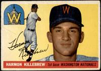 Harmon Killebrew [GOOD]