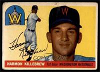 Harmon Killebrew [FAIR]
