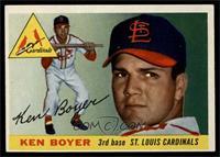Ken Boyer [EX]