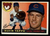 Elvin Tappe [EXMT]