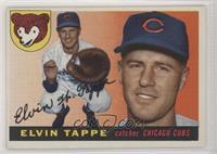 Elvin Tappe