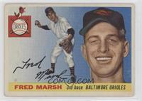 Fred Marsh [GoodtoVG‑EX]