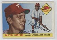 Mayo Smith [Noted]