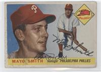 Mayo Smith [PoortoFair]